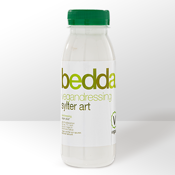 Veganes Dressing Sylter Art Flasche Mhd 19.04